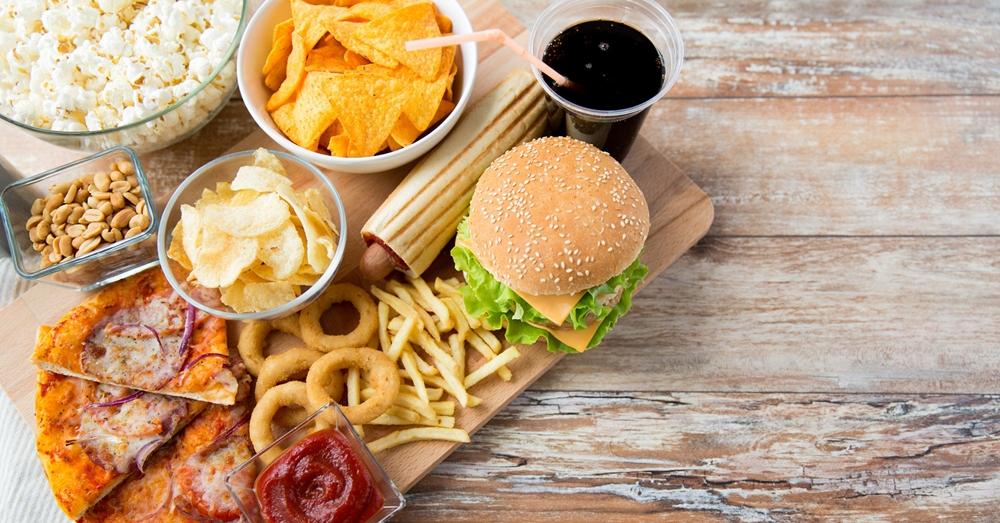 Gastritis: que comer y que no comer.