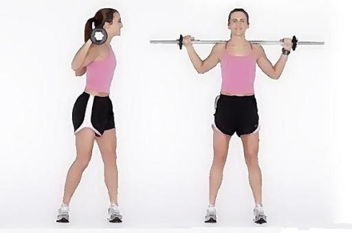 ejercicios de cintura